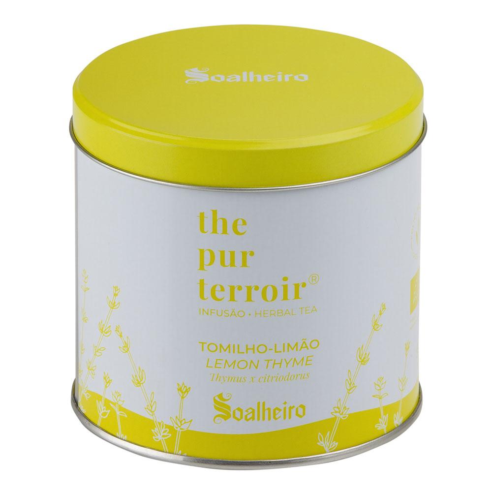 Lemon-Thyme