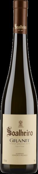Soalheiro Granit Alvarinho - 2015-min