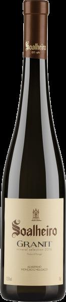 Soalheiro Granit Alvarinho - 2016-min