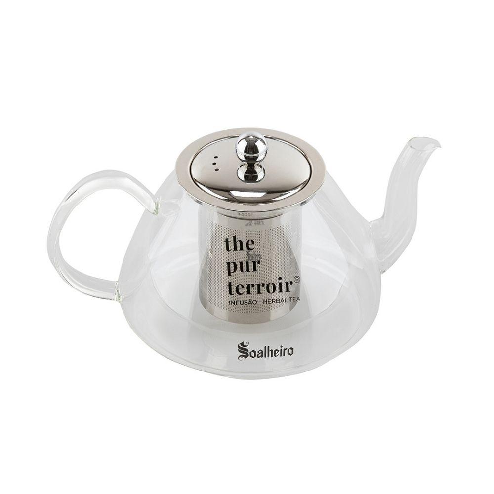 Teapot infuser Soalheiro
